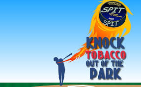 knock tobacco